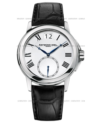 Raymond Weil Tradition   Model: 9578-STC-00300