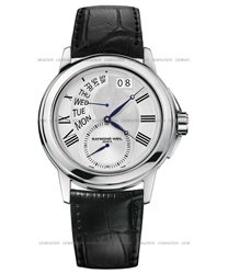 Raymond Weil Tradition Men's Watch Model 9579-STC-65001