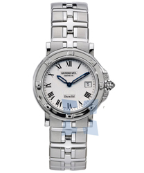 Raymond Weil Parsifal Men's Watch Model 9591-ST-00307B