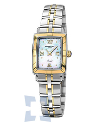 Raymond Weil Parsifal Ladies Watch Model 9740.STG00915