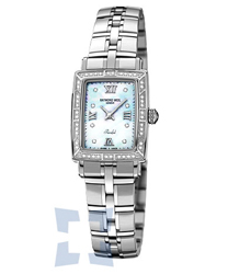 Raymond Weil Parsifal Ladies Watch Model 9741.STS00995
