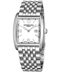 Raymond Weil Don Giovanni Men's Watch Model 9976.ST05997