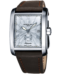 Raymond Weil Don Giovanni Men's Watch Model 2875-STC-00658