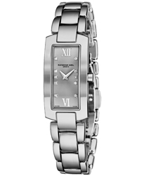 Raymond Weil Shine Ladies Watch Model 1500.ST00685