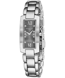 Raymond Weil Shine Ladies Watch Model: 1500.ST00785