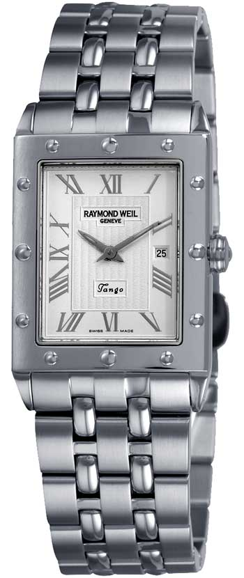 Raymond Weil Tango Men's Watch Model 5381.ST00658