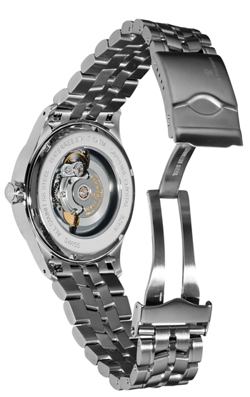 Revue Thommen Specialities Men's Watch Model 10012.2137 Thumbnail 2