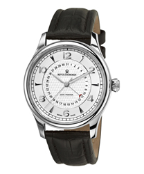 Revue Thommen Specialities Men's Watch Model 10012.2532