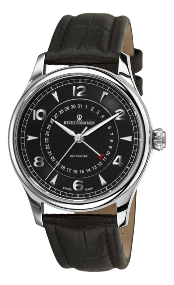 Revue Thommen Specialities Men's Watch Model 10012.2537