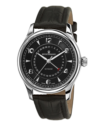 Revue Thommen Specialities Men's Watch Model: 10012.2537