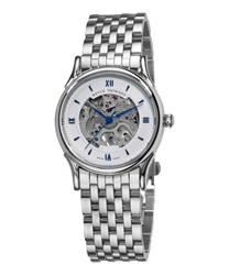 Revue Thommen Manufacture Collection Ladies Watch Model: 12001.2132