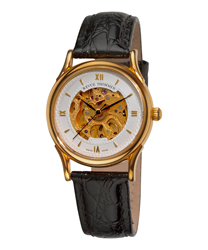 Revue Thommen Manufacture Collection Ladies Wristwatch