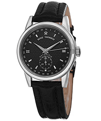 Revue Thommen Specialities Men's Watch Model 12011.2537