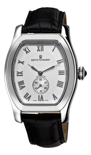 Revue Thommen Manufacture Collection Men's Watch Model 12016.2532