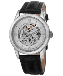 Revue Thommen Specialities Men's Watch Model 12110.2532