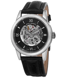 Revue Thommen Specialities Men's Watch Model 12110.2537