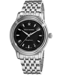 Revue Thommen Classic Men's Watch Model 12200.2134 Thumbnail 1
