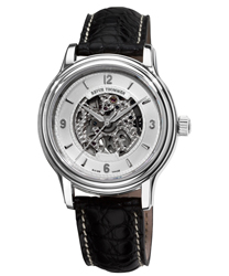 Revue Thommen Manufacture Collection Men's Watch Model: 12200.2532