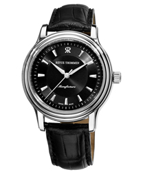 Revue Thommen Classic Mens Wristwatch Model: 12200.2534