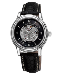 Revue Thommen Manufacture Collection Men's Watch Model 12200.2537