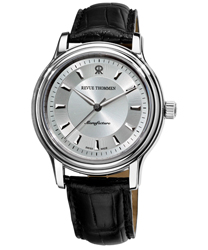 Revue Thommen Classic Men's Watch Model 12200.2538