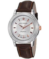 Revue Thommen Classic Men's Watch Model: 12200.2552