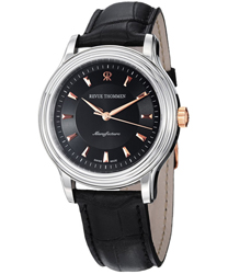 Revue Thommen Classic Men's Watch Model 12200.2557
