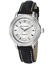 Revue Thommen Classic Ladies Watch Model 12500.2538