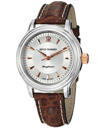 Revue Thommen Classic Ladies Watch Model: 12500.2552