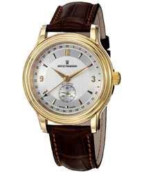 Revue Thommen Classic Mens Wristwatch