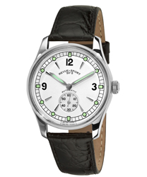 Revue Thommen Manufacture Collection Men's Watch Model: 15001.2532