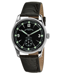 Revue Thommen Manufacture Collection Men's Watch Model: 15001.2537