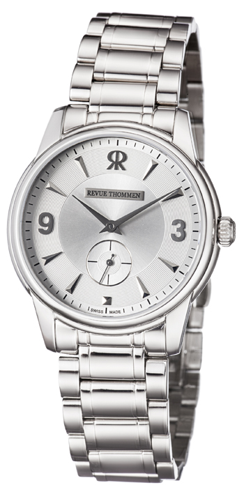Revue Thommen Slimline Men's Watch Model 15005.3132