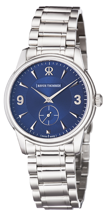 Revue Thommen Slimline Men's Watch Model 15005.3135