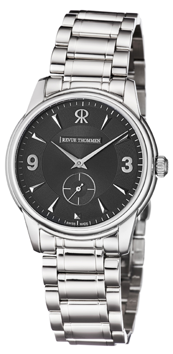 Revue Thommen Slimline Men's Watch Model 15005.3137