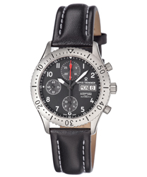 Revue Thommen Airspeed Men's Watch Model: 16007.6537