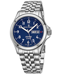 Revue Thommen Airspeed Men's Watch Model: 16020.2135
