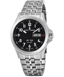 Revue Thommen Airspeed Men's Watch Model 16020.2137