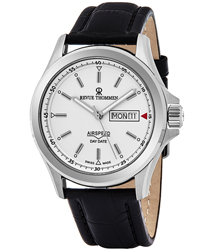 Revue Thommen Airspeed Men's Watch Model 16020.2532