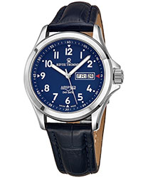 Revue Thommen Airspeed Men's Watch Model 16020.2535