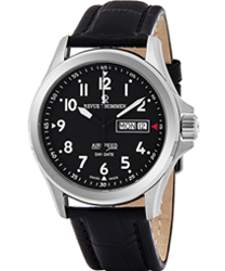Revue Thommen Airspeed Men's Watch Model 16020.2537