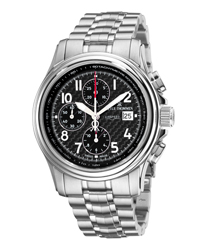 Revue Thommen Airspeed Men's Watch Model 16041.6137