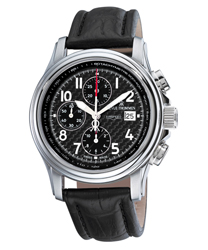 Revue Thommen Airspeed Men's Watch Model 16041.6537