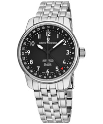 Revue Thommen Air speed Men's Watch Model: 16050.2137