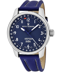 Revue Thommen Airspeed Men's Watch Model 16050.2535