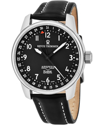Revue Thommen Airspeed Men's Watch Model 16050.2537