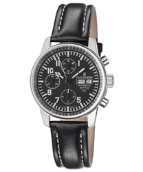 Revue Thommen Airspeed Men's Watch Model 16051.6577