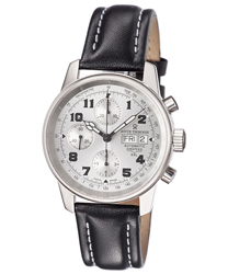 Revue Thommen Airspeed Men's Watch Model 16051.6582