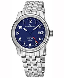 Revue Thommen Air speed Men's Watch Model 16052.2135