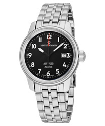 Revue Thommen Air speed Men's Watch Model: 16052.2137